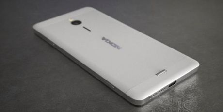 Nokia vuot mat Apple: Mo uoc co qua xa voi? - Anh 1