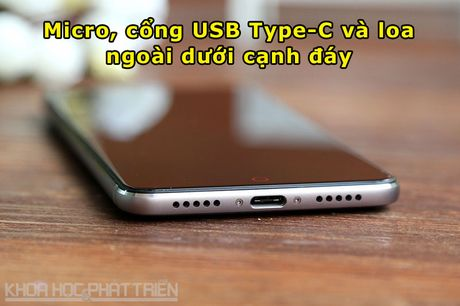 Can canh smartphone chuyen chup anh, cau hinh tot - Anh 11