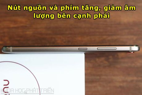 Can canh smartphone chuyen chup anh, cau hinh tot - Anh 14