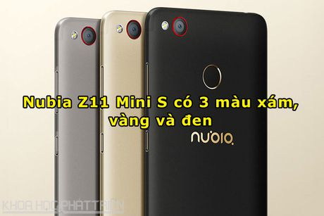 Can canh smartphone chuyen chup anh, cau hinh tot - Anh 16