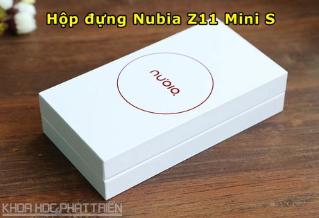 Can canh smartphone chuyen chup anh, cau hinh tot - Anh 17