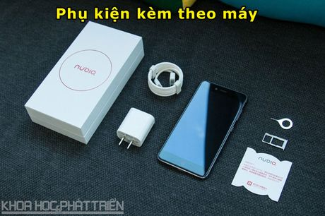 Can canh smartphone chuyen chup anh, cau hinh tot - Anh 18