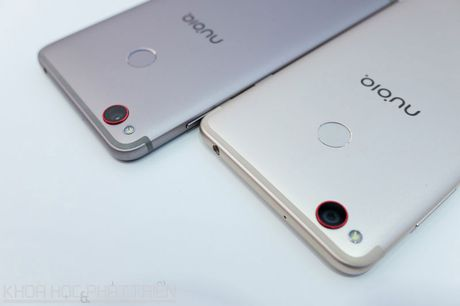 Can canh smartphone chuyen chup anh, cau hinh tot - Anh 24