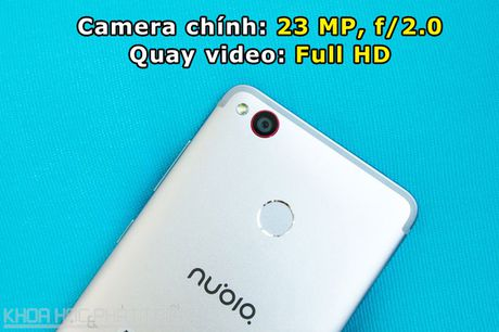 Can canh smartphone chuyen chup anh, cau hinh tot - Anh 6
