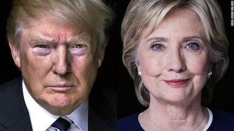 Donald Trump but pha bat ngo - Anh 1