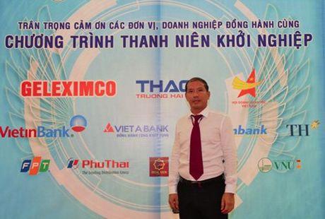 Trien khai Chuong trinh Khoi nghiep Quoc gia - Anh 1
