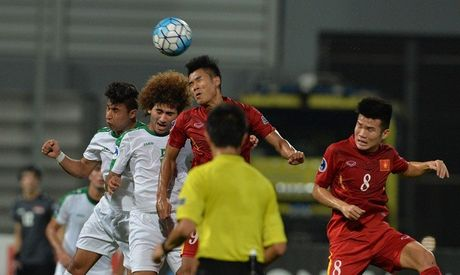 U19 Viet Nam: Thep da toi the day - Anh 1