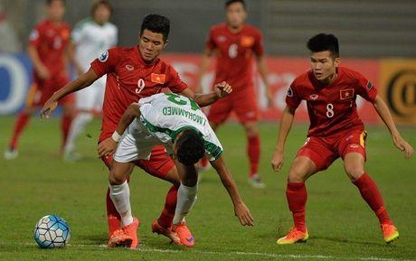 U19 Viet Nam: Thep da toi the day - Anh 2