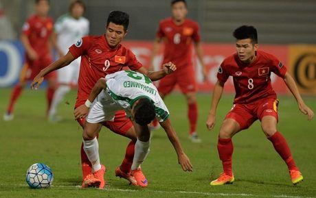 HLV U19 Viet Nam: Quan quan kieu… bang cap - Anh 2
