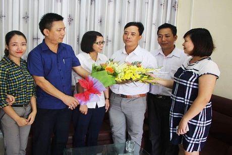 Nguoi nhiem HIV oan duoc boi thuong 50 trieu dong - Anh 1