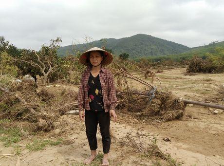 Buoi Phuc Trach tan hoang sau xa lu thuy dien Ho Ho - Anh 2