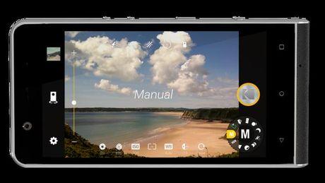 Kodak Ektra - smartphone danh cho dan anh, gia 520 USD - Anh 3