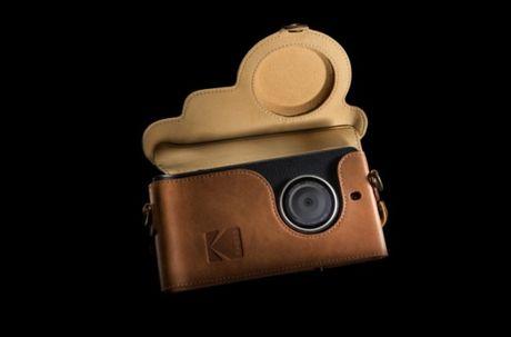 Kodak Ektra - smartphone danh cho dan anh, gia 520 USD - Anh 5