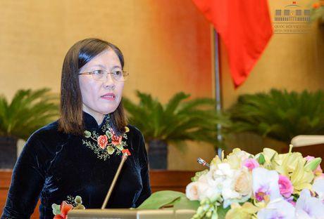 Sua doi Bo luat Hinh su 2015: Da phat hien 141 diem can sua - Anh 1