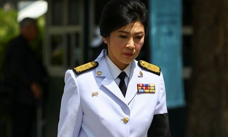 Cuu thu tuong Yingluck bi phat gan 1 ty USD - Anh 1