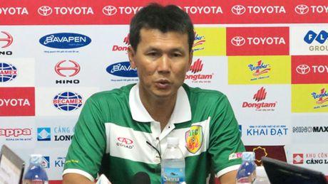 'Iraq qua manh, U19 Viet Nam khong the khong da ran' - Anh 1