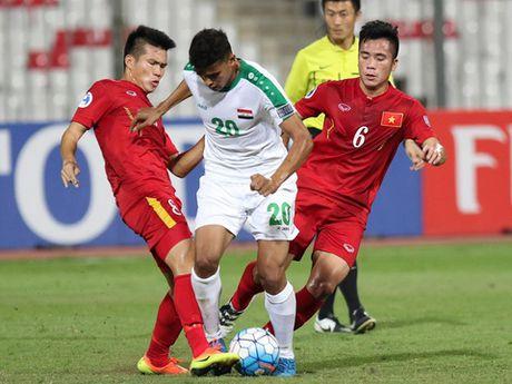 Vuot lua Cong Phuong, U19 Viet Nam xuat sac nhat lich su - Anh 1