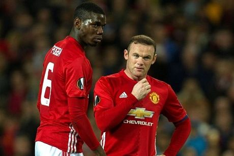 Michael Owen: 'Wayne Rooney khong nen nhuong quyen da 11m cho Pogba va Martial' - Anh 2