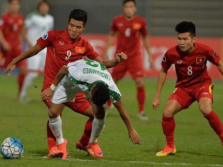 'U19 hien tai hon han lua Cong Phuong ve the luc' - Anh 1