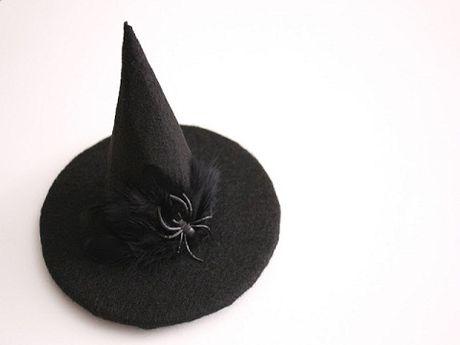 Do choi Halloween: Mu phu thuy doc nhat vo nhi - Anh 4