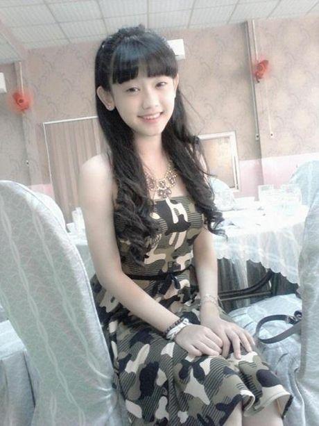 Tinh day sau 'tu tu', Thuy Vi bong xinh dep hon boi phan - Anh 6