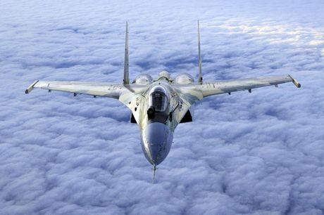 Sieu tiem kich Su-35: Vu khi thong tri bau troi cua Khong quan Nga - Anh 8