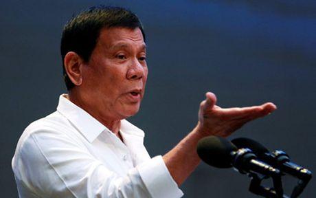 Tong thong Philippines se tham chinh thuc Nhat Ban - Anh 1