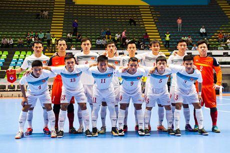 AFF chinh thuc huy giai Futsal Dong Nam A 2016 - Anh 1