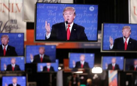 Trump van duoc ung ho nhiet tinh du tuyen bo tu choi ket qua bau cu - Anh 1