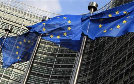 EU chia re trong hanh dong trung phat Nga - Anh 1