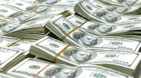 Zimbabwe da thanh toan khoan no keo dai 15 nam cho IMF - Anh 1