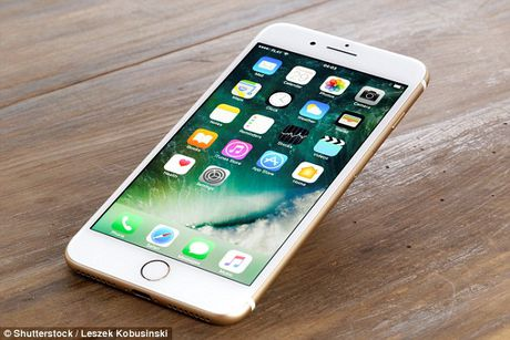 Phien ban iPhone 7 32GB chay cham hon ban 128GB toi 8 lan? - Anh 1
