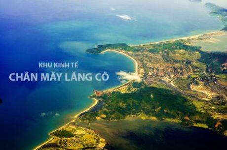Doanh nghiep Trung Quoc muon xay nha may kem o Lang Co - Anh 1