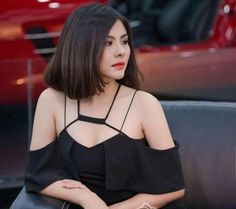 Su nghiep Van Trang di xuong khi khong con Victor Vu - Anh 2