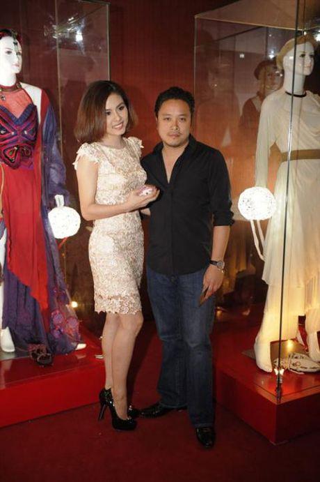 Su nghiep Van Trang di xuong khi khong con Victor Vu - Anh 3