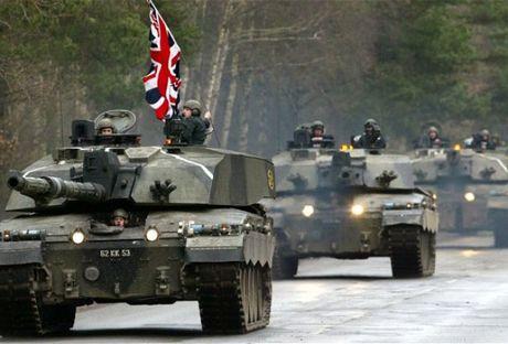 NATO la tac nhan day Nga-My vao chien tranh hat nhan? - Anh 2