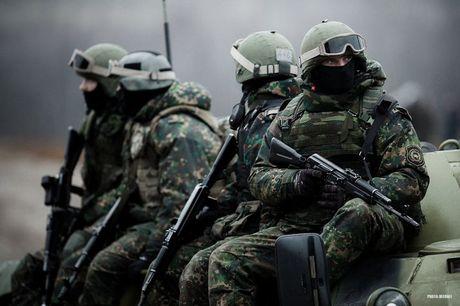 NATO la tac nhan day Nga-My vao chien tranh hat nhan? - Anh 3