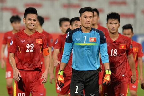 DIEM TIN SANG (22.10): U19 Viet Nam khong quan tam chuyen tien thuong - Anh 1