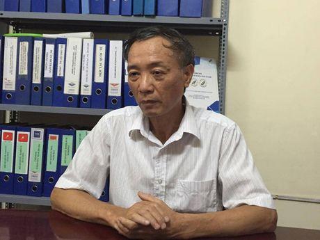 Vi sao Vinastas go thong tin khao sat nuoc mam tren website? - Anh 1