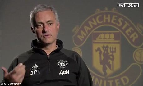 Jose Mourinho noi gi truoc ngay tro ve 'mai nha' Stamford Bridge? - Anh 2