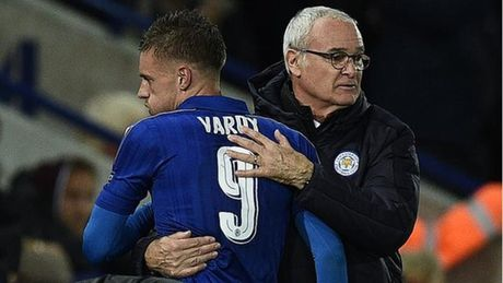 21h00 ngay 22/10, Leicester City vs Crystal Palace: Tiep da thang hoa - Anh 2