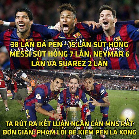 Anh che: Thai Lan quyet 'choi kho mau' tai AFF Cup; Dai gia chau A dau don vi khong 'chung mam' U19 Viet Nam - Anh 2