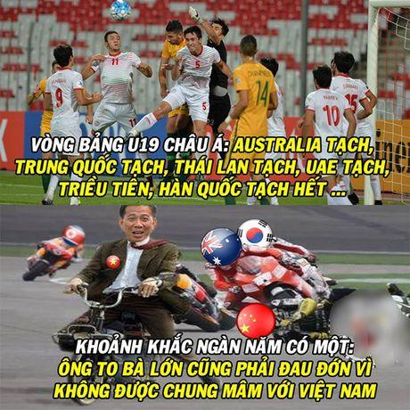 Anh che: Thai Lan quyet 'choi kho mau' tai AFF Cup; Dai gia chau A dau don vi khong 'chung mam' U19 Viet Nam - Anh 5