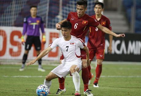 Hanh trinh cua U19 Viet Nam toi vong tu ket U19 chau A 2016 - Anh 2