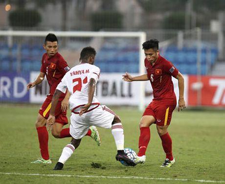 Hanh trinh cua U19 Viet Nam toi vong tu ket U19 chau A 2016 - Anh 6