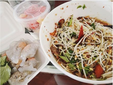 Kham pha bua sang yeu thich cua sao Viet noi tieng - Anh 8