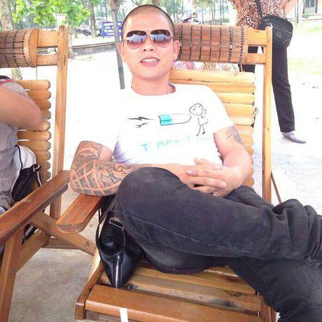 Ly do 'Thanh chui' Duong Minh Tuyen moi chi bi khoi to ve hanh vi gay roi trat tu - Anh 2