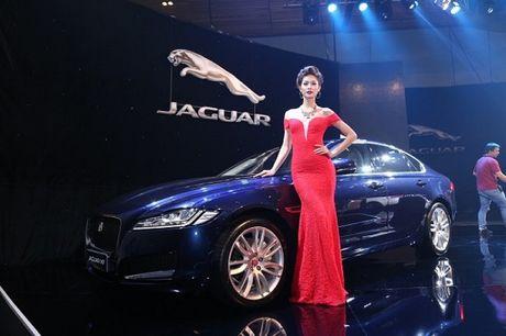 Jaguar va Land Rover dong loat rut khoi VIMS 2016 - Anh 1