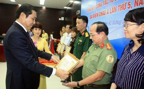 Tong ket cong tac to chuc ABG5 tai TP Da Nang - Anh 1