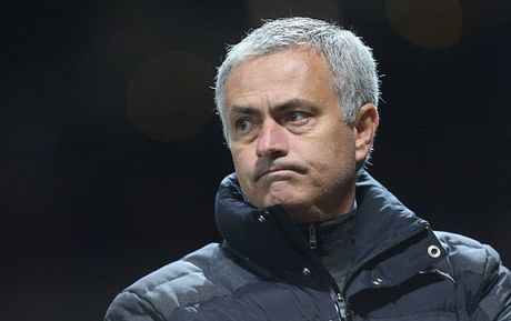 Conte gui loi canh bao danh thep den Mourinho - Anh 1